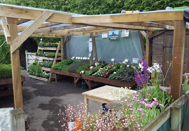 Farletonview-Horticultural-Selling-Area