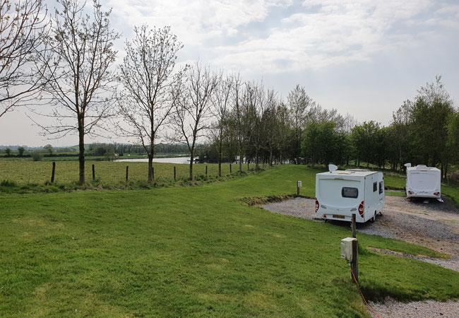 Farletonview-Caravan-Site-View-of-Lake